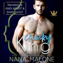Cheeky King: Royals Undercover, Book 2 (Unabridged) MP3 Audiobook