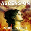 Ascension: Fantasy tale filled with young adult romance, adventure, and discovery MP3 Audiobook