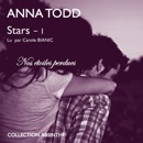 Stars 1 - Nos étoiles perdues MP3 Audiobook