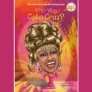 Who Was Celia Cruz? (Unabridged) MP3 Audiobook