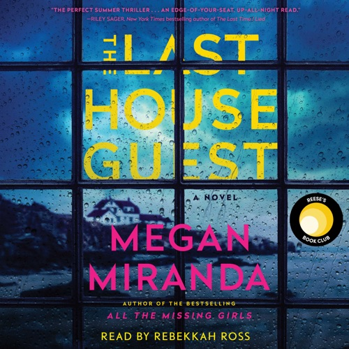 The Last House Guest (Unabridged) Listen, MP3 Download