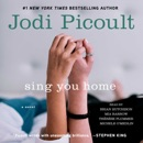 Sing You Home (Unabridged) MP3 Audiobook
