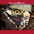 Out of Range MP3 Audiobook