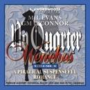 No Quarter: Wenches: A Piratical Suspenseful Romance, Volume 4 (Unabridged) MP3 Audiobook