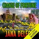 Change of Fortune (Unabridged) MP3 Audiobook