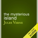 The Mysterious Island (Unabridged) MP3 Audiobook