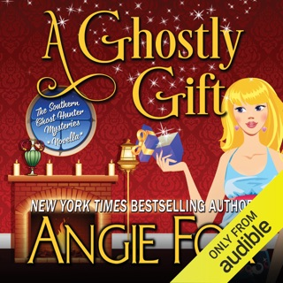 A Ghostly Gift (Unabridged) E-Book Download