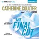 The Final Cut: A Brit in the FBI, Book 1 (Unabridged) MP3 Audiobook