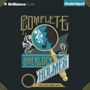 The Complete Sherlock Holmes: The Heirloom Collection (Unabridged) MP3 Audiobook