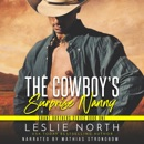 The Cowboy's Surprise Nanny: Grant Brothers Series, Book 1 (Unabridged) MP3 Audiobook