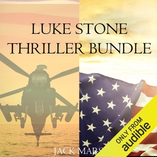 Luke Stone Thriller Bundle: Any Means Necessary #1 and Oath of Office #2: A Luke Stone Thriller (Unabridged) E-Book Download