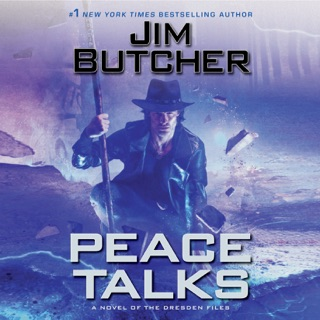 Peace Talks (Unabridged) MP3 Download