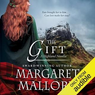The Gift: A Highland Novella (Unabridged) E-Book Download
