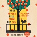 Three Apples Fell from the Sky MP3 Audiobook