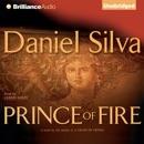 Prince of Fire (Unabridged) MP3 Audiobook