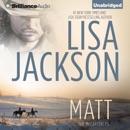Matt: The McCaffertys, Book 2 (Unabridged) MP3 Audiobook