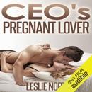 CEO's Pregnant Lover: The Denver Men Series, Book 1 (Unabridged) MP3 Audiobook