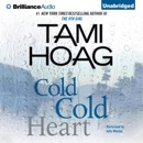 Cold Cold Heart (Unabridged) MP3 Audiobook