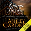 A Covent Garden Mystery: Captain Lacey Regency Mysteries, Book 6 (Unabridged) MP3 Audiobook