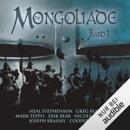 Die Mongoliade: The Foreworld Saga 1 MP3 Audiobook