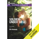 Soldier Under Siege (Unabridged) MP3 Audiobook