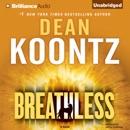 Breathless (Unabridged) MP3 Audiobook