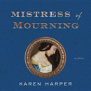 Mistress of Mourning MP3 Audiobook