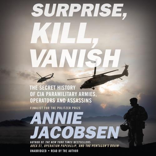 Surprise, Kill, Vanish Listen, MP3 Download