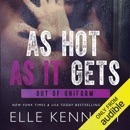 As Hot As It Gets (Unabridged) MP3 Audiobook