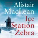 Ice Station Zebra MP3 Audiobook
