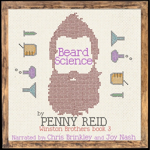 Beard Science: Winston Brothers Book 3 Listen, MP3 Download