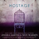 Hostage (Unabridged) MP3 Audiobook