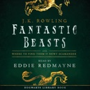 Fantastic Beasts and Where to Find Them MP3 Audiobook