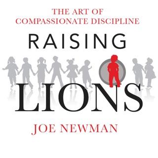 Raising Lions (Unabridged) MP3 Download
