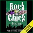 Rock Chick Rescue (Unabridged) MP3 Audiobook