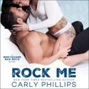Rock Me: Bodyguard Bad Boys, Book 1 (Unabridged) MP3 Audiobook