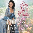 Say No to the Duke MP3 Audiobook