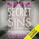 Secret Sins (Unabridged) MP3 Audiobook