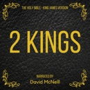 The Holy Bible - 2 Kings (King James Version) MP3 Audiobook