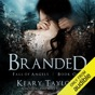 Branded: Fall of Angels (Unabridged)