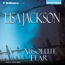 Absolute Fear (Unabridged) MP3 Audiobook