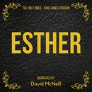 The Holy Bible - Esther (King James Version) MP3 Audiobook