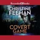 Covert Game MP3 Audiobook