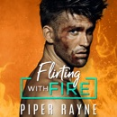 Flirting With Fire MP3 Audiobook