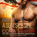 A SEAL's Desire: A Chance Creek Novel MP3 Audiobook