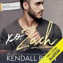 xo, Zach (Unabridged) MP3 Audiobook