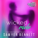 Wicked Ride MP3 Audiobook