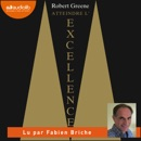 Atteindre l'excellence MP3 Audiobook