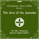 The Acts of the Apostles MP3 Audiobook