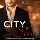 City Of Sin MP3 Audiobook